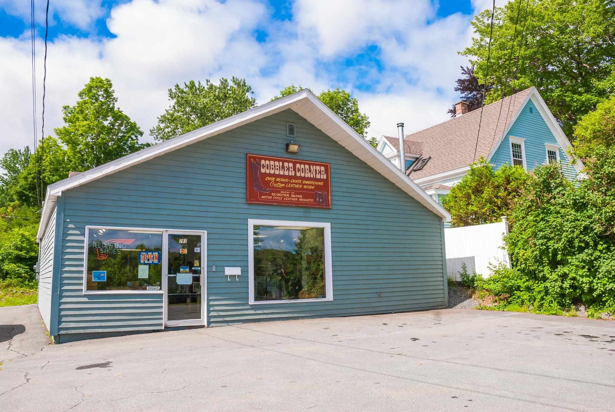 Main Photo: 287 KING Street in Bridgewater: 405-Lunenburg County Residential for sale (South Shore)  : MLS®# 202112478