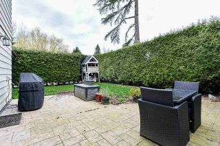 """Photo 29: 1196 COLIN Place in Coquitlam: River Springs House for sale in """"River Springs"""" : MLS®# R2559789"""