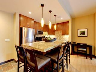 Photo 3: 222D 1818 Mountain Avenue: Canmore Apartment for sale : MLS®# A1057486