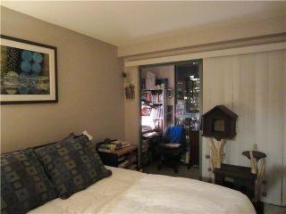 """Photo 7: # 1807 1188 HOWE ST in Vancouver: Downtown VW Condo for sale in """"1188 HOWE"""" (Vancouver West)  : MLS®# V937383"""