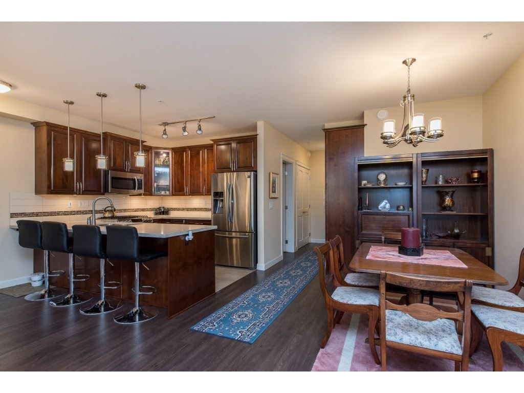 """Photo 14: Photos: A110 20716 WILLOUGHBY TOWN CENTRE Drive in Langley: Willoughby Heights Condo for sale in """"Yorkson Downs"""" : MLS®# R2491391"""
