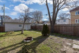 Photo 22: 305 Mountain Avenue in Winnipeg: North End Residential for sale (4C)  : MLS®# 202110789