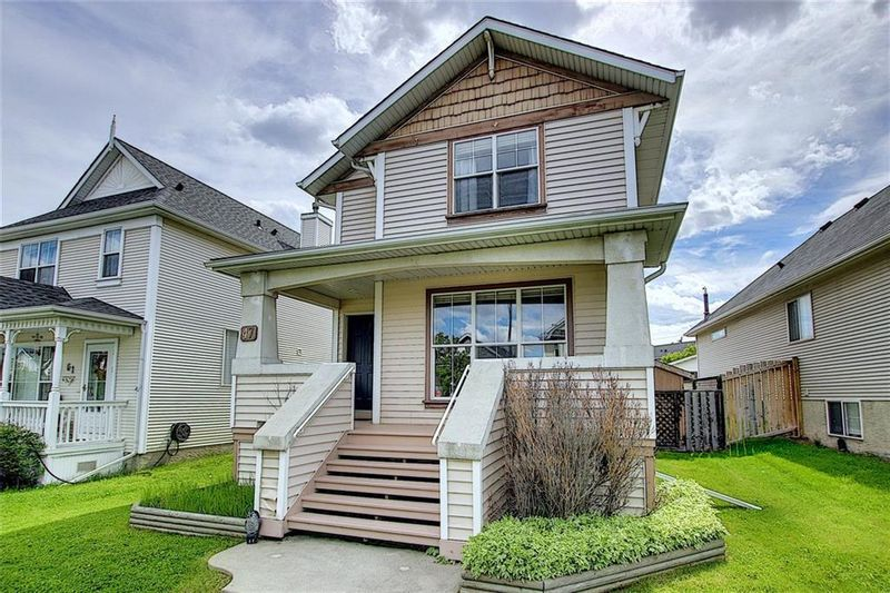 FEATURED LISTING: 47 INVERNESS Grove Southeast Calgary
