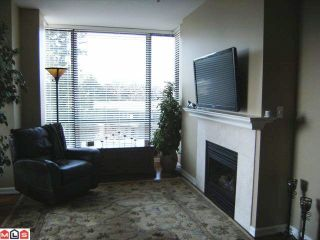 Photo 2: 402 1550 MARTIN Street: White Rock Condo for sale (South Surrey White Rock)  : MLS®# F1123164