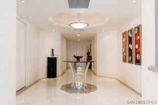 Photo 19: DOWNTOWN Condo for sale : 2 bedrooms : 100 Harbor Drive #303 in San Diego