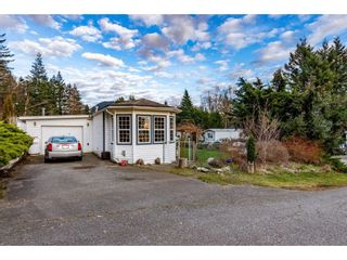 "Photo 2: 83 43201 LOUGHEED Highway in Mission: Dewdney Deroche Manufactured Home for sale in ""Nicomen Village"" : MLS®# R2529405"