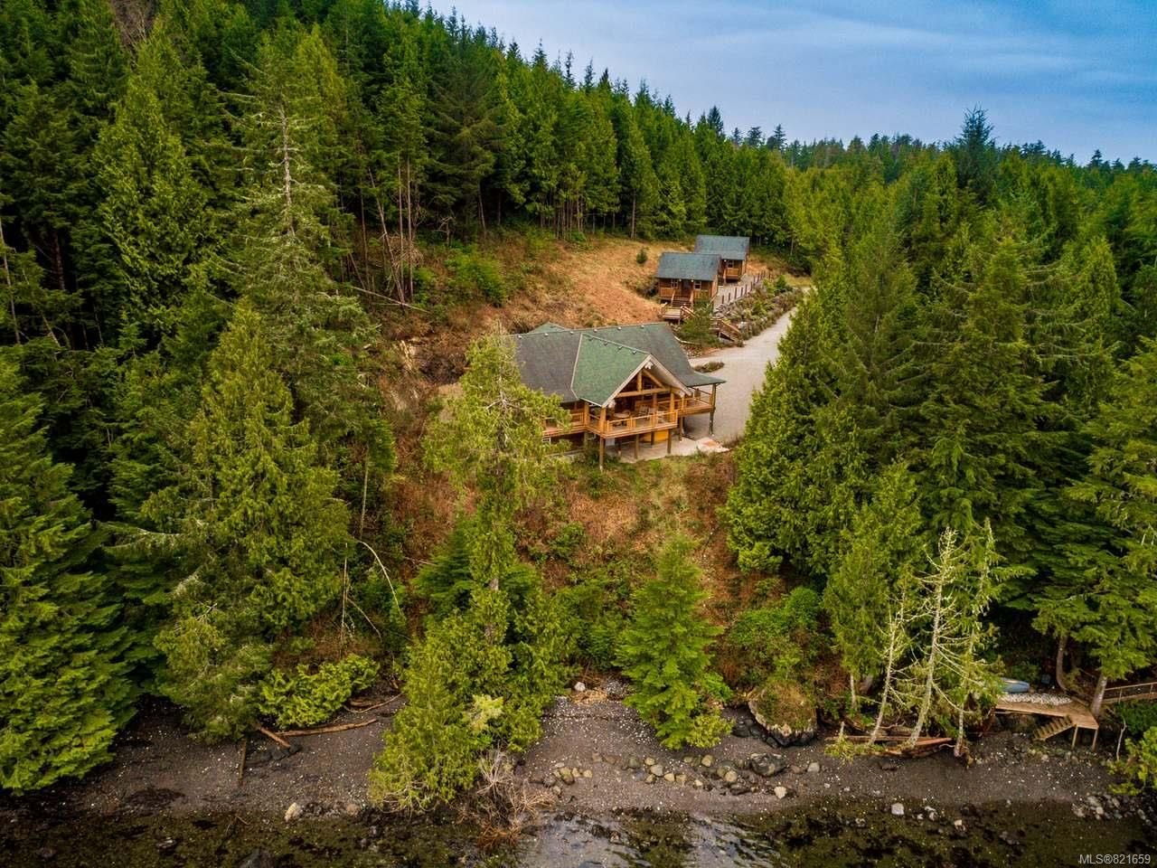 Photo 90: Photos: 1049 Helen Rd in UCLUELET: PA Ucluelet House for sale (Port Alberni)  : MLS®# 821659