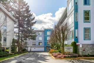 """Photo 1: 101 20350 54 Avenue in Langley: Langley City Condo for sale in """"Coventry Gate"""" : MLS®# R2559184"""
