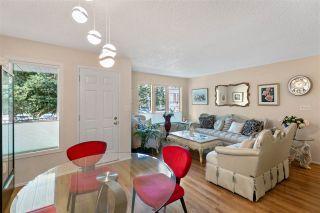 Photo 12: 10856 25 Avenue in Edmonton: Zone 16 House Half Duplex for sale : MLS®# E4254921