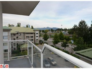 """Photo 9: 503 10523 UNIVERSITY Drive in Surrey: Whalley Condo for sale in """"Grandview Court"""" (North Surrey)  : MLS®# F1124694"""