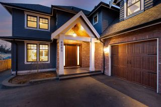 """Photo 3: 8885 BARTLETT Street in Langley: Fort Langley House for sale in """"Fort Langley"""" : MLS®# R2580268"""