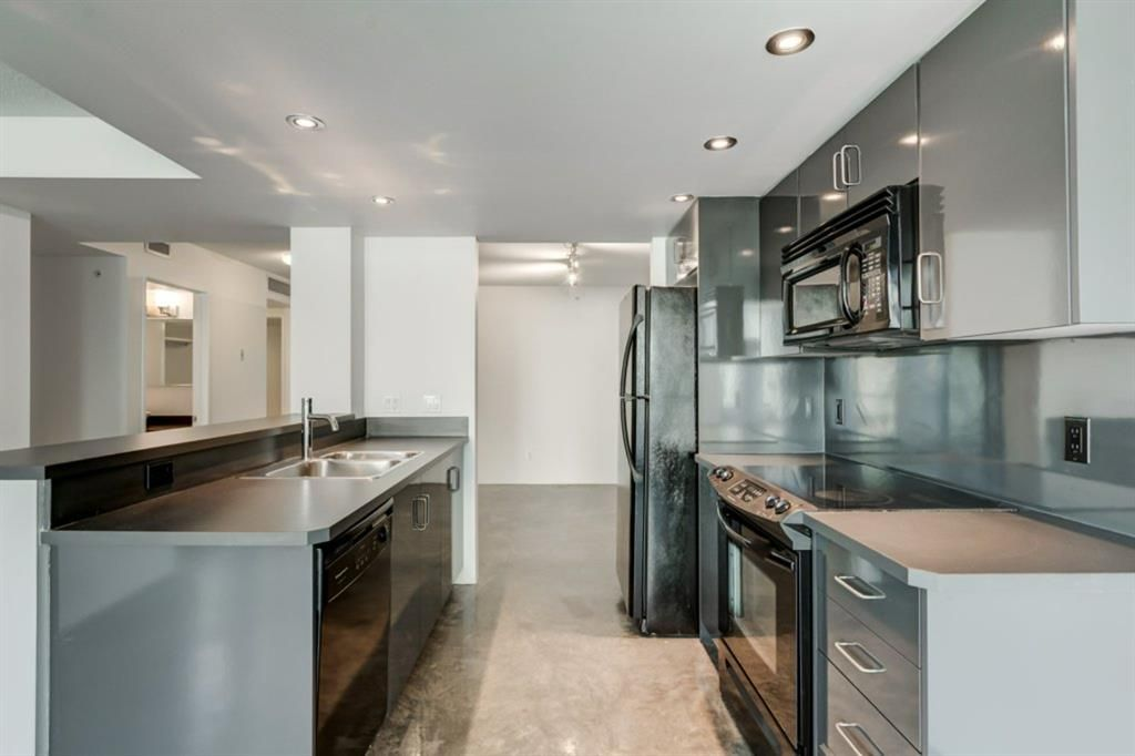 Photo 6: Photos: 310 188 15 Avenue SW in Calgary: Beltline Apartment for sale : MLS®# A1129695