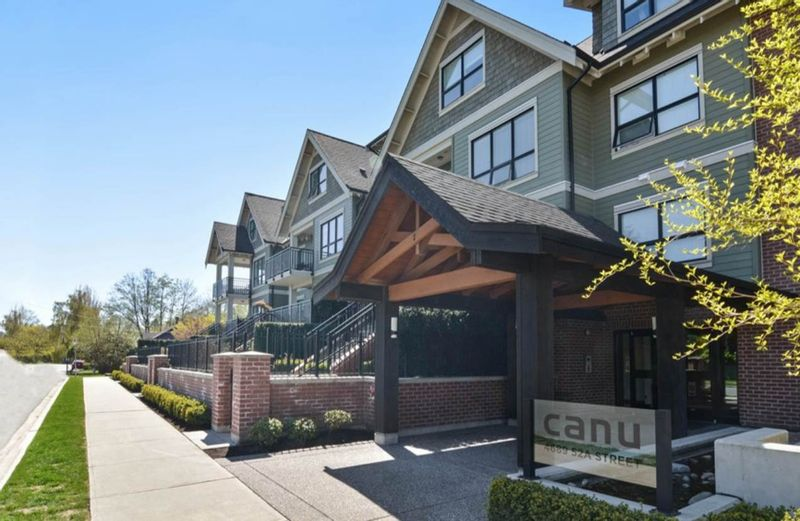 FEATURED LISTING: 404 - 4689 52A Street Ladner