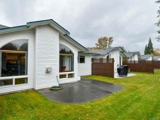 Photo 3: 46 396 Harrogate Rd in CAMPBELL RIVER: CR Willow Point Row/Townhouse for sale (Campbell River)  : MLS®# 827262