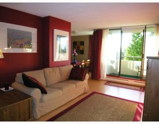 "Photo 2: 304 4160 SARDIS Street in Burnaby: Central Park BS Condo for sale in ""CENTRAL PARK PLACE"" (Burnaby South)  : MLS®# V749864"