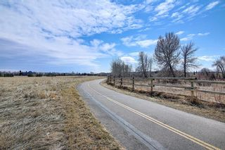 Photo 40: 444 Quarry Way SE in Calgary: Douglasdale/Glen Row/Townhouse for sale : MLS®# A1094767