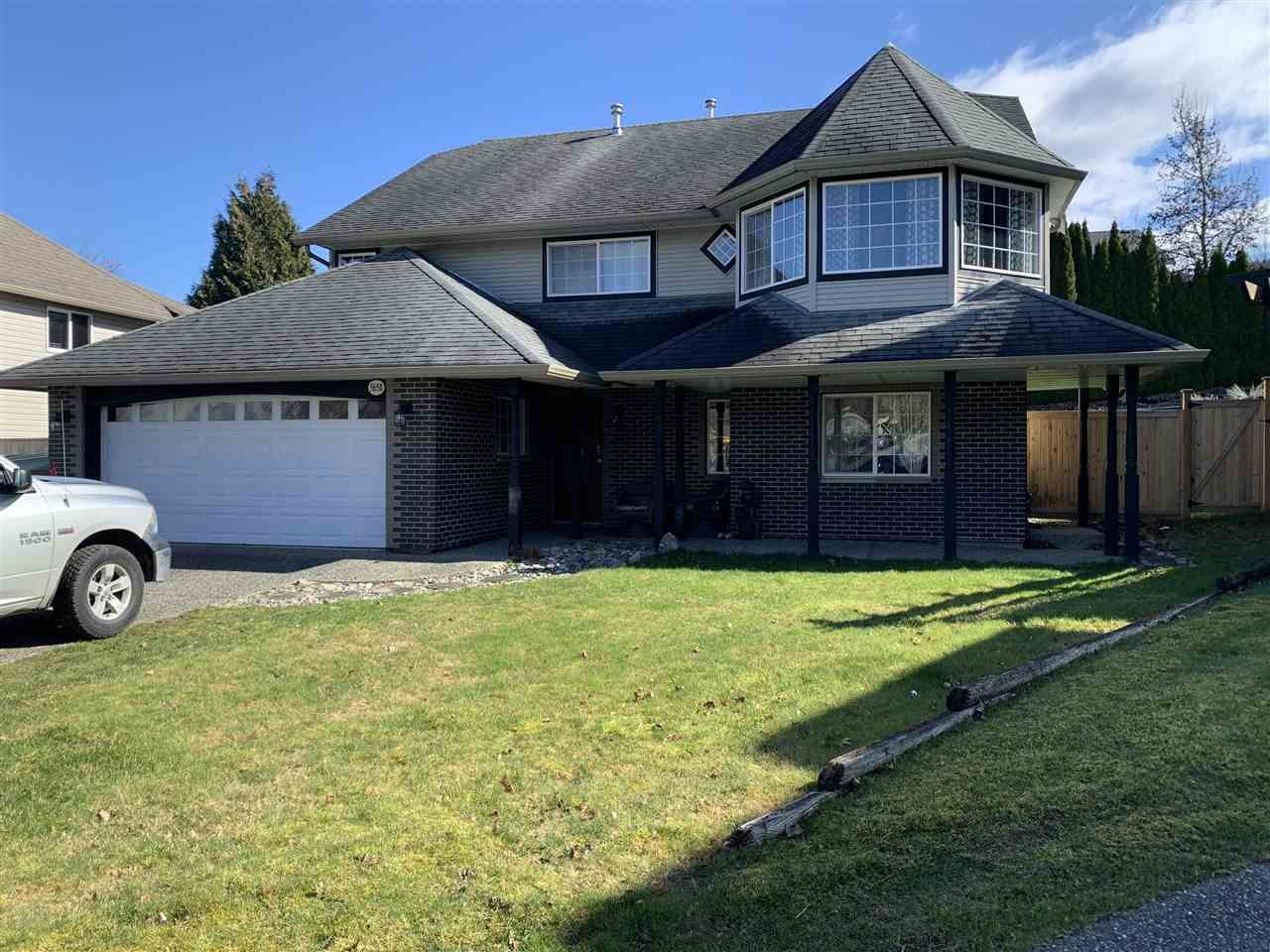 Main Photo: 5650 THORNHILL Street in Chilliwack: Promontory House for sale (Sardis)  : MLS®# R2551380