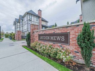 Photo 1: xx 9728 Alexandra Rd in Richmond: West Cambie Townhouse for rent