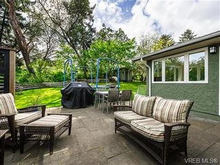 Photo 9: 2449 Sutton Rd in VICTORIA: SE Arbutus House for sale (Saanich East)  : MLS®# 727173