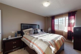 Photo 18: 1559 Rutherford Road in Edmonton: Zone 55 House Half Duplex for sale : MLS®# E4225533