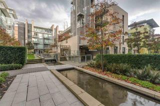 Photo 17: 210 1616 COLUMBIA STREET in : False Creek Condo for sale (Vancouver West)  : MLS®# R2324677