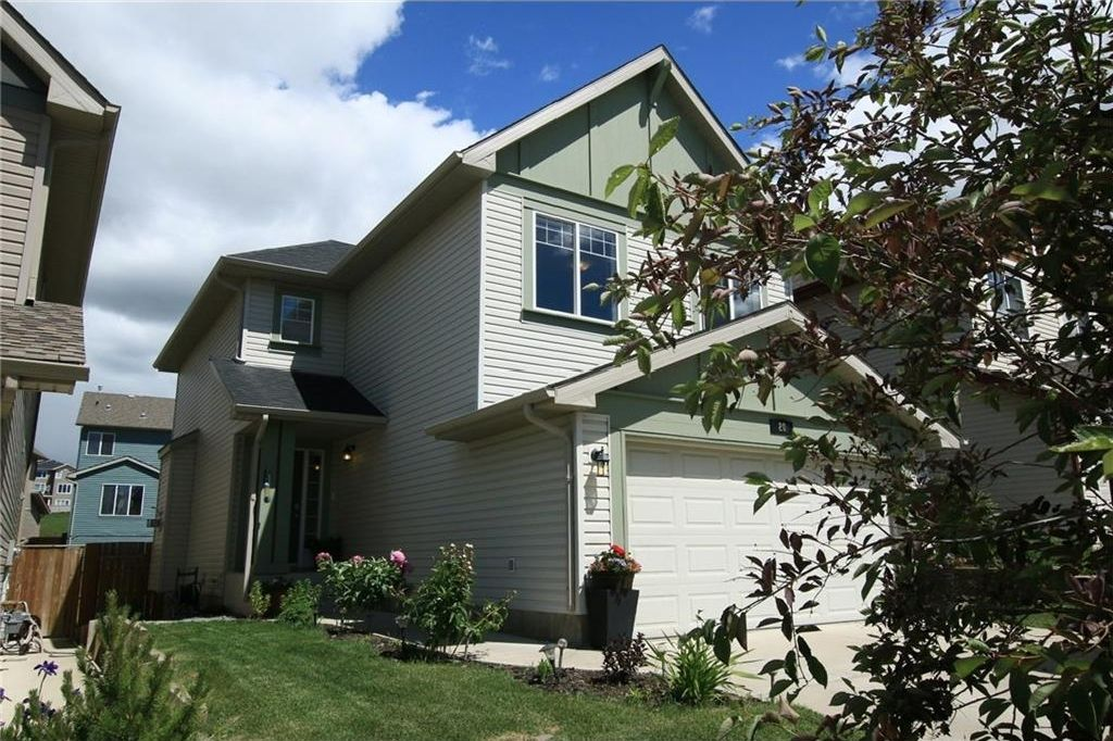Main Photo: 20 Evanscreek Court NW in Calgary: Evanston House for sale : MLS®# C4123175
