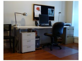 """Photo 6: 207 610 VICTORIA Street in New Westminster: Downtown NW Condo for sale in """"THE POINT"""" : MLS®# V921216"""