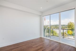 """Photo 8: 306 218 CARNARVON Street in New Westminster: Downtown NW Condo for sale in """"Irving Living"""" : MLS®# R2545879"""
