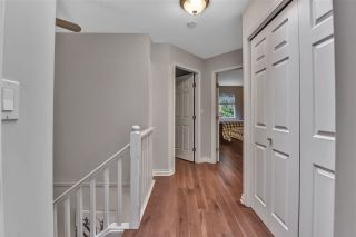 """Photo 19: 20 2979 PANORAMA Drive in Coquitlam: Westwood Plateau Townhouse for sale in """"DEERCREST"""" : MLS®# R2545272"""
