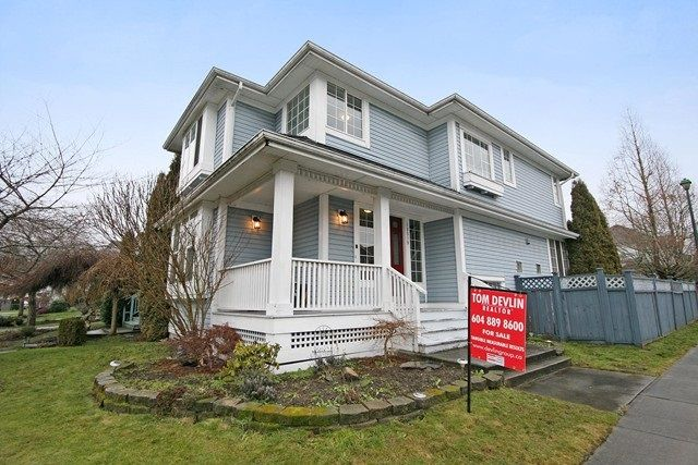 """Main Photo: 18519 64A Avenue in Surrey: Cloverdale BC House for sale in """"CLOVER VALLEY STATION"""" (Cloverdale)  : MLS®# R2026512"""