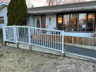 Photo 4: 59202 Rge Rd 264: Rural Westlock County House for sale : MLS®# E4239021