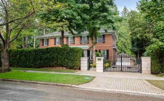 Photo 3: 1777 W 38TH Avenue in Vancouver: Shaughnessy House for sale (Vancouver West)  : MLS®# R2595354