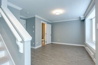 Photo 3: 3 2321 RINDALL Avenue in Port Coquitlam: Central Pt Coquitlam Townhouse for sale : MLS®# R2137583