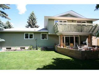 Photo 19: 416 OAKHILL Place SW in CALGARY: Oakridge Residential Detached Single Family for sale (Calgary)  : MLS®# C3482426