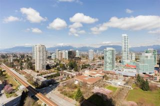 """Photo 9: 1901 6383 MCKAY Avenue in Burnaby: Metrotown Condo for sale in """"Gold House North Tower"""" (Burnaby South)  : MLS®# R2575637"""