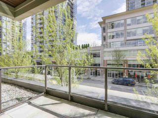 "Photo 15: 209 2957 GLEN Drive in Coquitlam: North Coquitlam Condo for sale in ""THE PARC"" : MLS®# R2163808"