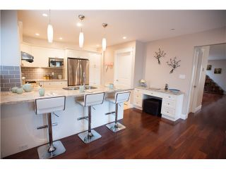 Photo 4: 617 THURSTON TE in Port Moody: North Shore Pt Moody House for sale : MLS®# V1116599