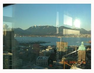 """Photo 2: 3606 602 CITADEL PARADE BB in Vancouver: Downtown VW Condo for sale in """"SPECTRUM"""" (Vancouver West)  : MLS®# V689482"""