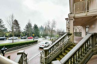 """Photo 23: 212 3176 PLATEAU Boulevard in Coquitlam: Westwood Plateau Condo for sale in """"The Tuscany"""" : MLS®# R2564443"""