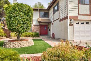 Photo 4: DEL CERRO House for sale : 5 bedrooms : 8015 Hillandale Dr in San Diego