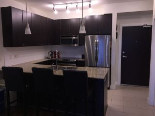 """Photo 3: 313 250 FRANCIS Way in New Westminster: Fraserview NW Condo for sale in """"THE GROVE"""" : MLS®# R2027095"""