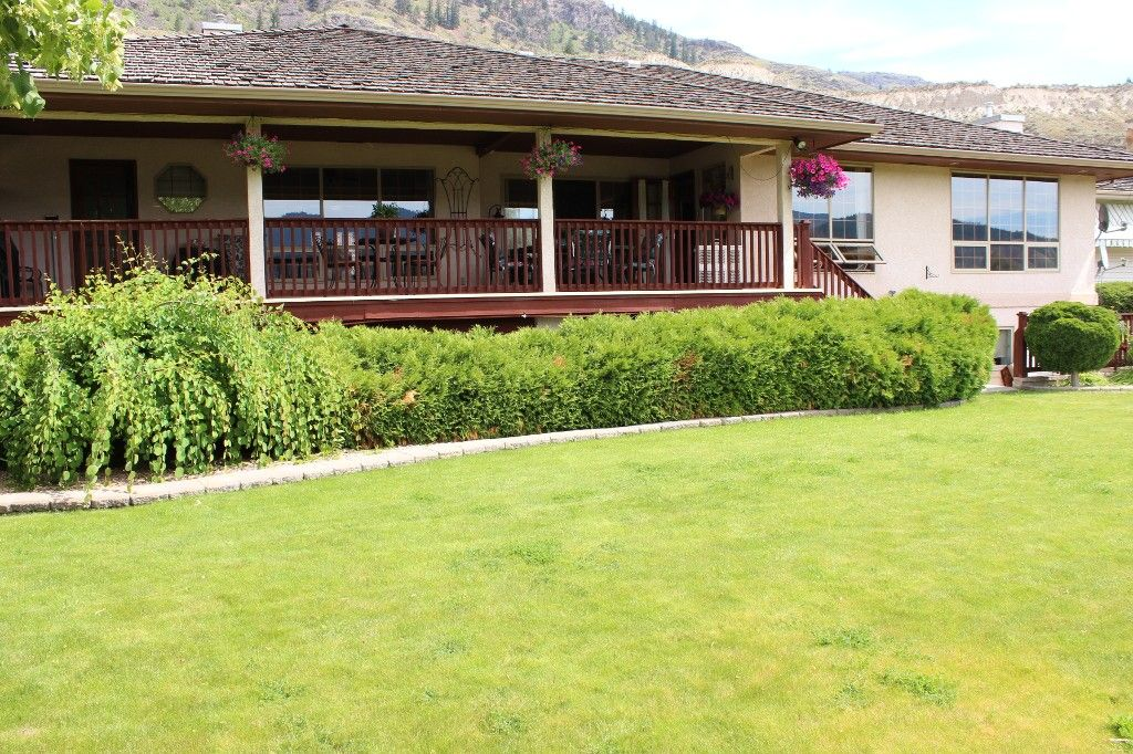 Photo 26: Photos: 3572 Navatanee Drive in Kamloops: Campbell Creek/Del Oro House for sale : MLS®# 125403
