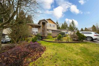 Photo 3: 3609 HASTINGS Street in Port Coquitlam: Woodland Acres PQ House for sale : MLS®# R2544535