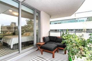 Photo 18: 501 587 W 7TH AVENUE in : Fairview VW Condo for sale (Vancouver West)  : MLS®# R2099694