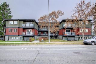 Main Photo: 202 1915 26 Street SW in Calgary: Killarney/Glengarry Apartment for sale : MLS®# A1155086