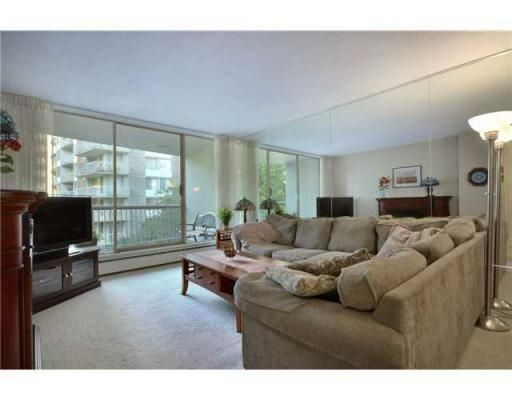 Main Photo: # 405 2024 FULLERTON AV in North Vancouver: Condo for sale : MLS®# V915837