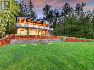 Photo 2: 1470 Lands End Rd in North Saanich: House for sale : MLS®# 884199