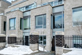 Photo 4: 436 Sparks Street in Ottawa: Centretown House for sale : MLS®# 1225580