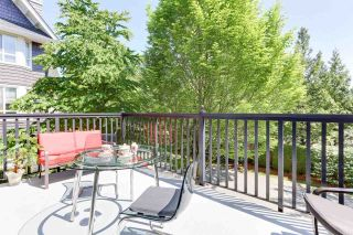 """Photo 23: 110 2418 AVON Place in Port Coquitlam: Riverwood Townhouse for sale in """"LINKS"""" : MLS®# R2583576"""