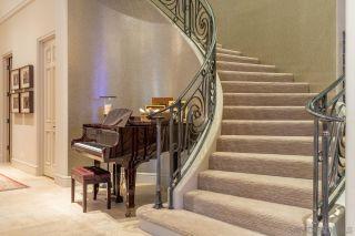 Photo 27: RANCHO SANTA FE House for sale : 7 bedrooms : 16711 Avenida Arroyo Pasajero